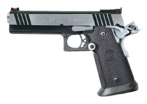 "Pistolet SPS PANTERA 5 "" BLACK CHROME"