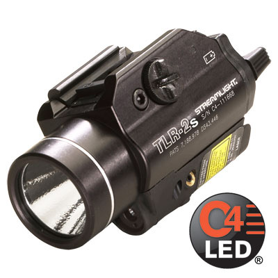 Lampe Laser Tactique Streamlight Tlr2 S