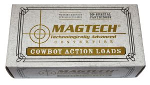 Munitions Magtech Cowboy Action Shooting 45 LC - 200 gr