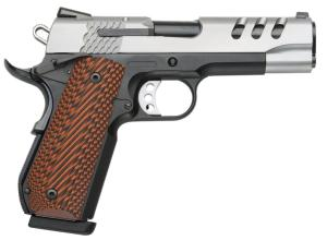 Pistolet   SMITH ET WESSON 1911 Performance Center (arme occasion, Excellent Etat)