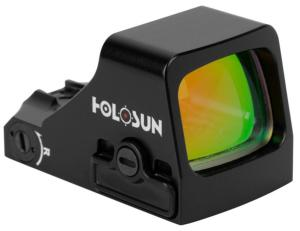 Viseur Point Rouge HS407K - HOLOSUN