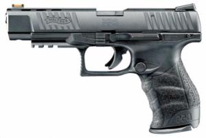 Pistolet WALTHER PPQ M2 22 - 5""