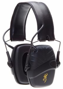 Casque anti-bruit BROWNING XP Electronique