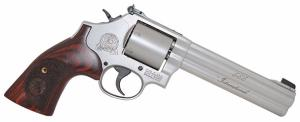 Revolver Smith & Wesson 686 INTERNATIONAL MODEL 6""