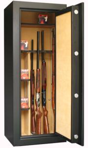 Armoire forte Infac PK60
