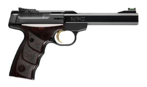 Pistolet BROWNING BUCK MARK Plus UDX Rosewood