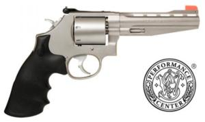 Revolver Smith & Wesson 686 Plus Performance Center (11760)