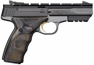 Pistolet BROWNING BUCK MARK Black Label Micro Contour