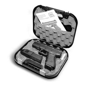 Mallette Pistolet Glock - Cliquer pour agrandir