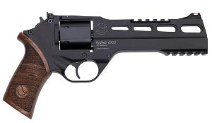 Revolver RHINO 60 DS Black 6""