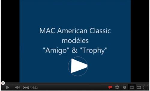 VIDEO de Présentation de l'Amigo et du Trophy - Cliquer pour visionner la vidéo (nouvel onglet)