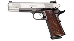 Pistolet Smith & Wesson SW1911 Pro Series Bicolore (178011)